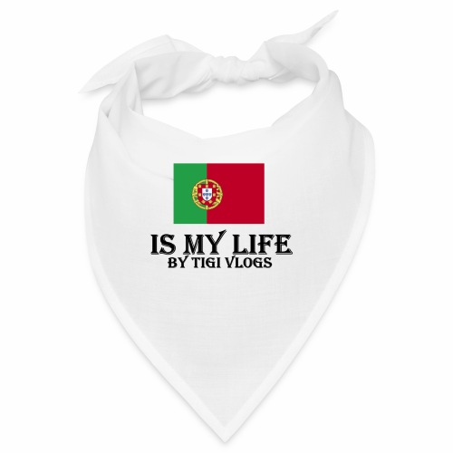 Portugal Is My Life!!!! By TIGIVLOGS!!! - Snusnäsduk