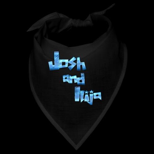 Josh and Ilija - Bandana