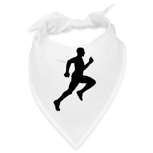 Läufer big running man - Bandana