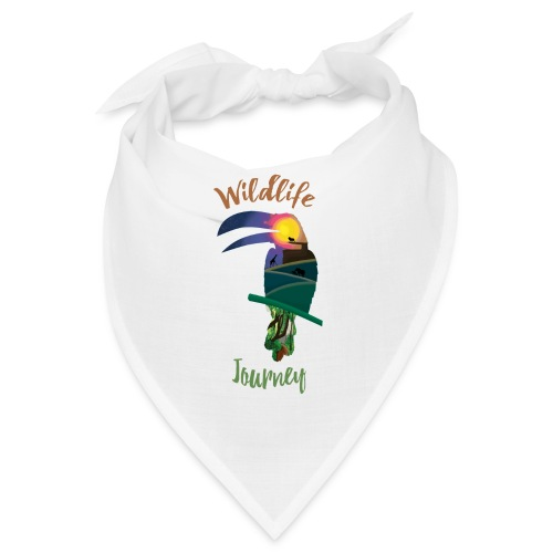 Wildlife Journey - Bandana