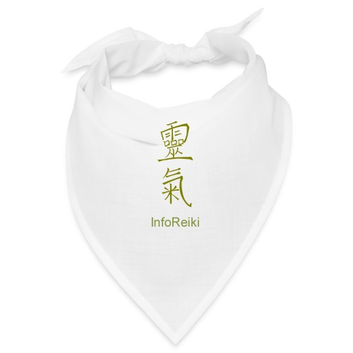 kanji oro - Bandana
