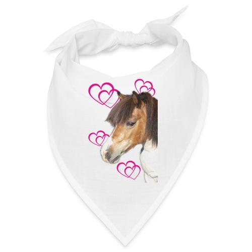 Hästälskare (Bella) - Snusnäsduk