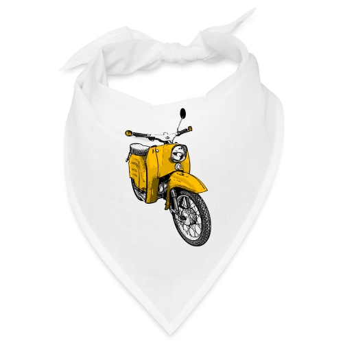 schwalbe gelb - Bandana