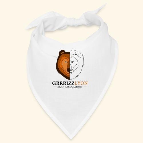 Grrrizzlyon - Bandana