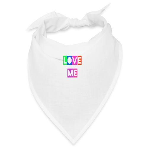 LoveMe - Bandana
