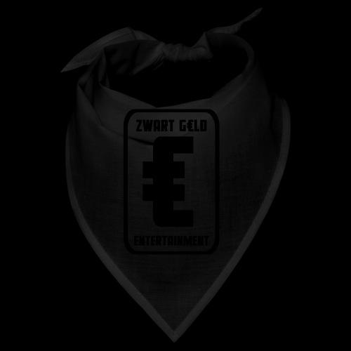 ZwartGeld Logo Sweater - Bandana