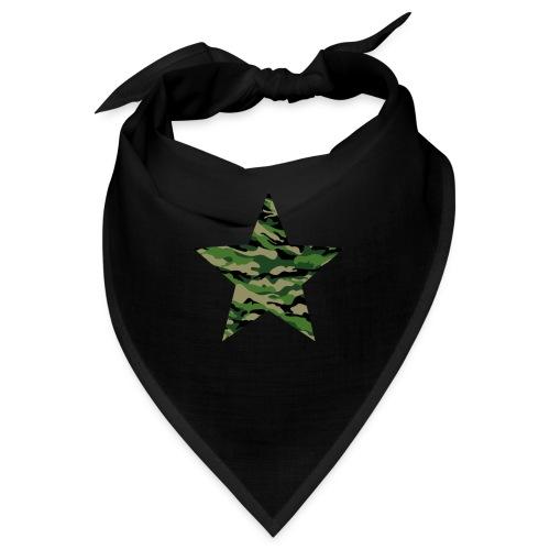 CamouflageStern - Bandana