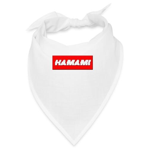 HAMAMI - Bandana