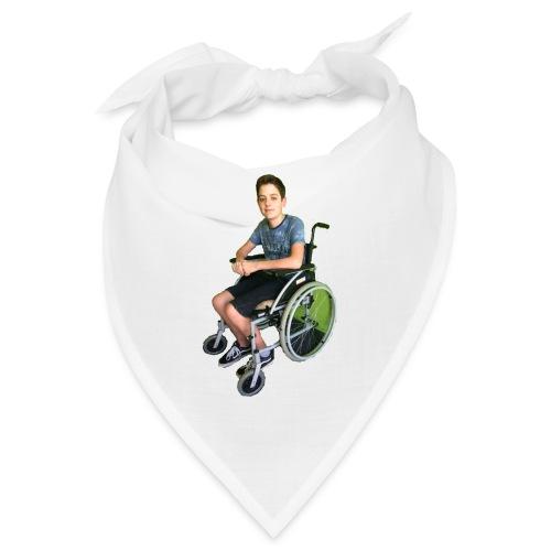 Michael Brown Rollstuhl (Version ein) - Bandana