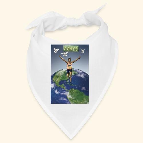 Peace and Earth - Bandana