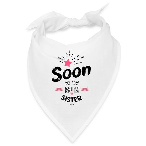 Soon to be big sister - Bandana