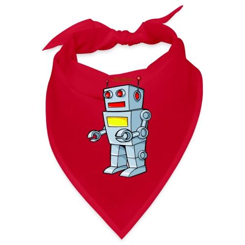 Robot - Bandana