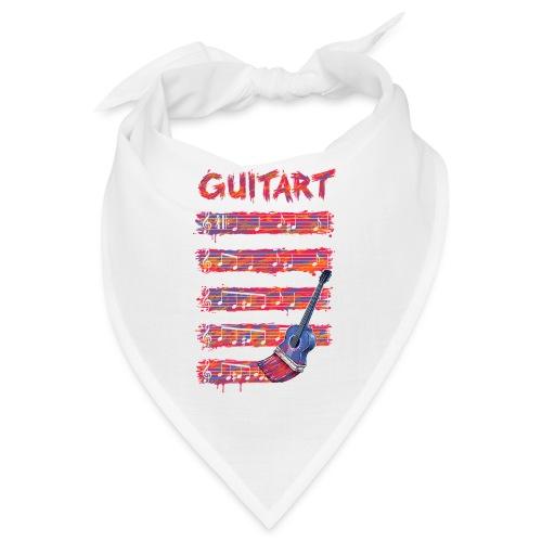 GuitArt - Bandana