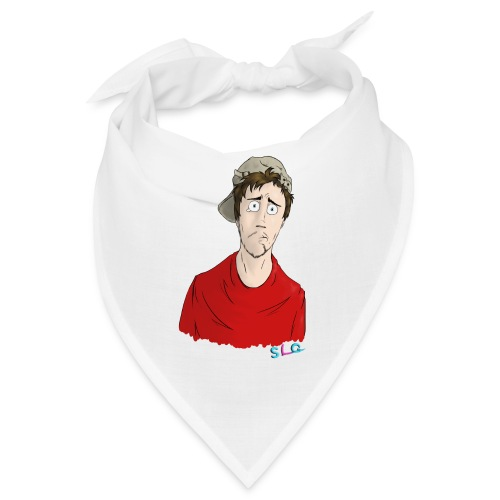 Geek - Tee shirt manches longues Premium Homme - Bandana