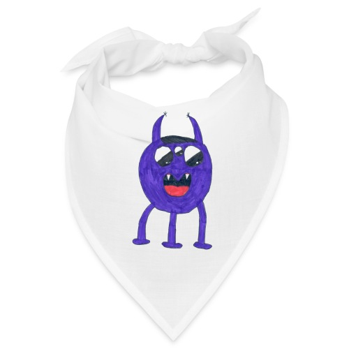 Monster - Snusnäsduk
