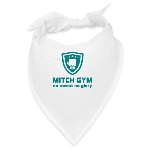Logo_Mitch_Gym edit - Bandana