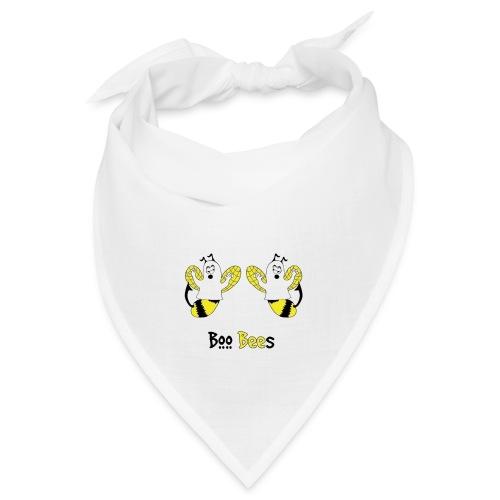 Boo Bees Halloween - Bandana