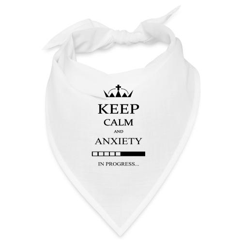keep_calm - Bandana