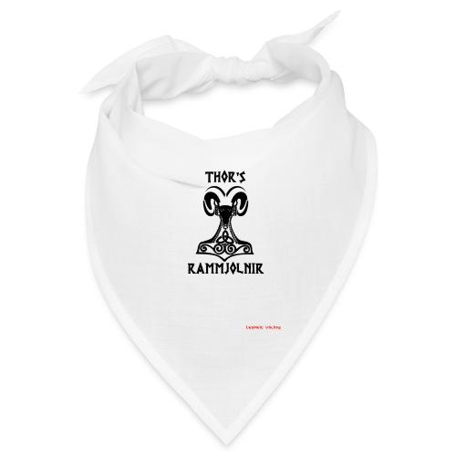 THOR's-RAMMjolnir - Bandana