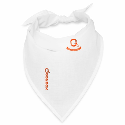 Qoophox Mark4 - Bandana