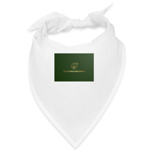 NM Clothing & Merchandise - Bandana