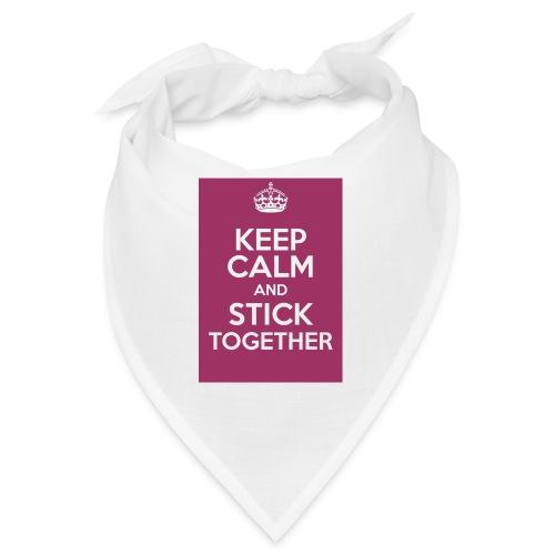 Keep calm! - Bandana