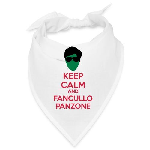 Fancullo panzone Keep Calm - Bandana