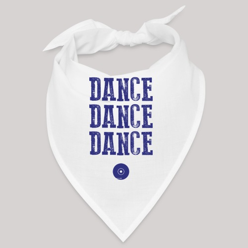 dancedancedance_blu - Bandana