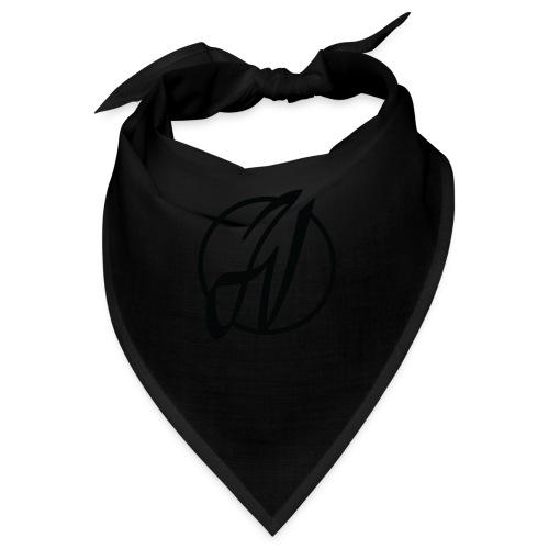 JV Guitars - logo noir - Bandana