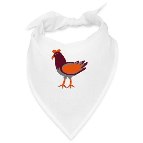 Cock.svg - Bandana