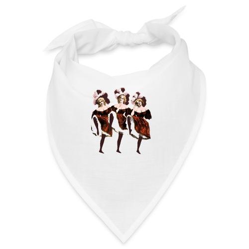 Vintage Dancers - Bandana