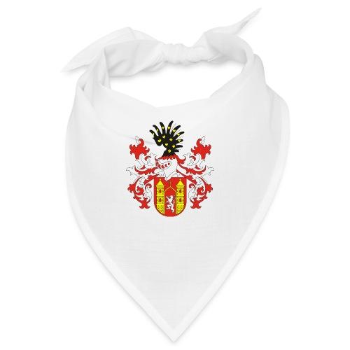 Löbauer Schmuckwappen - T-Shirts, Pullover, u.v.m - Bandana