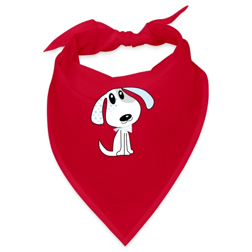 Doggie Boy   Zensitivity - Bandana