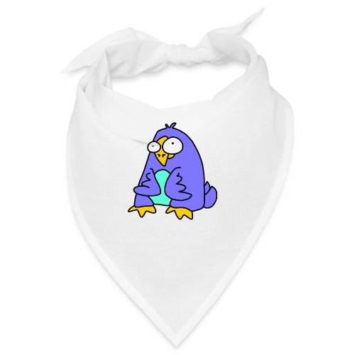 Vogel Nr 20 von dodocomics - Bandana
