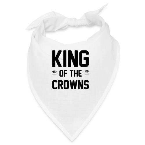 King of the crowns - Bandana