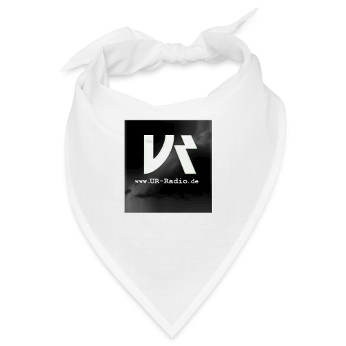 logo spreadshirt - Bandana