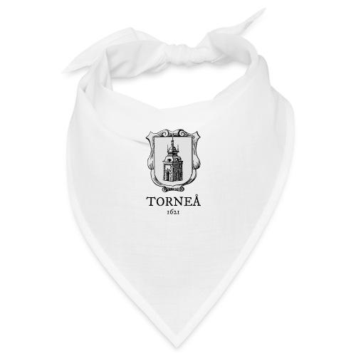 Tornea 1621 harmaa - Bandana