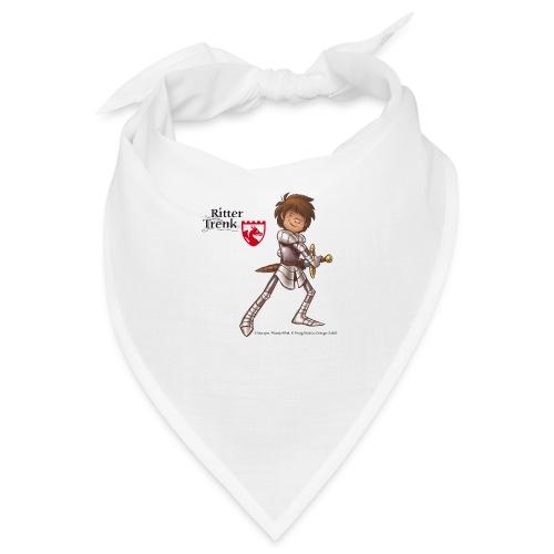 Ritter Trenk Bio-T-Shirt für Kinder - Bandana