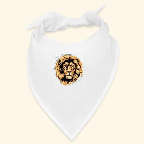 KING LION KUTUXA - Bandana