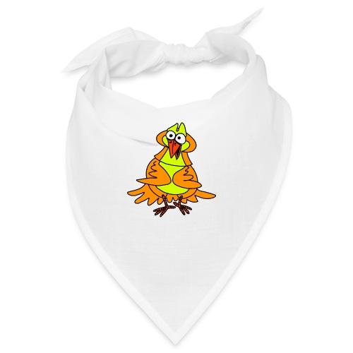 Vogel Nr 3 von dodocomics - Bandana