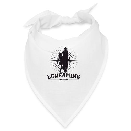 SURFER GIRL TSHIRT - Bandana