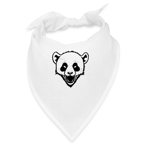 Panda - Bandana