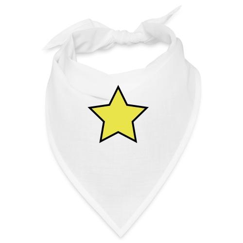 Star - Stjerne - Bandana