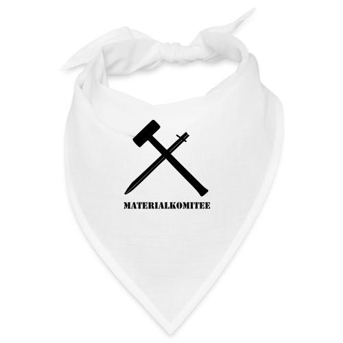 Materialkomitee - Bandana