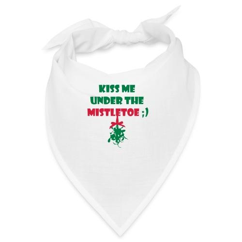 mistletoe - Bandana