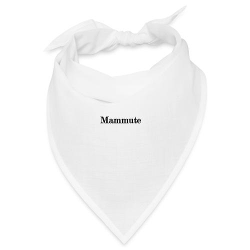 Mammute Casual - Bandana