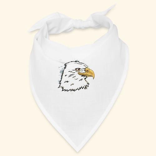 Aguila Emperador Kutuxa - Bandana