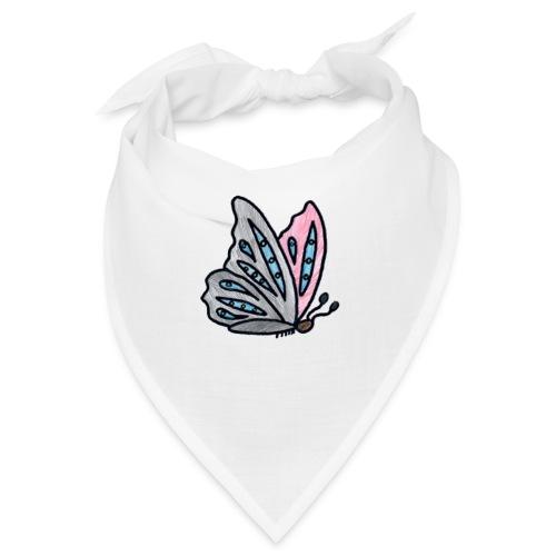 Fjäril - Snusnäsduk