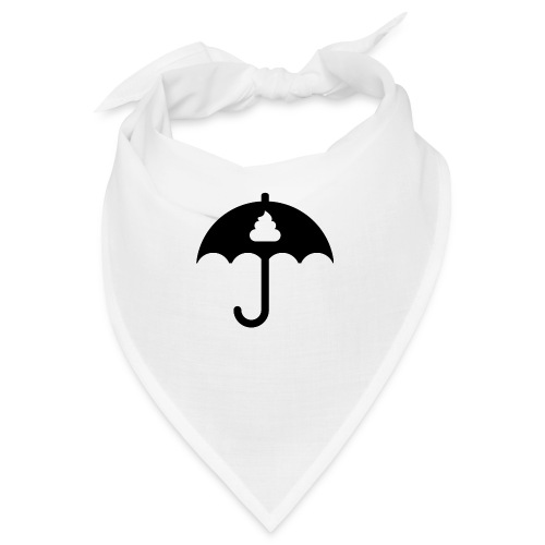 Shit icon Black png - Bandana