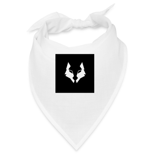 La Meute Big Logo - Bandana